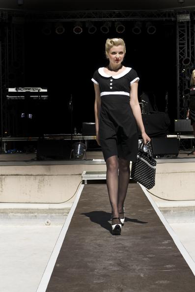 Dolly Dress von Heartbreaker Fashion