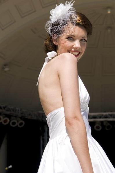 Marilyn Kleid von Pineapple Dresses