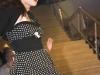 Polka Dot Kleid von Miss Candyfloss