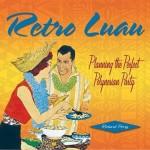 Buchtitel Retro Luau