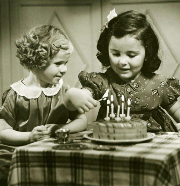Peggy Sue Frankfurt wird 7 Jahre alt!