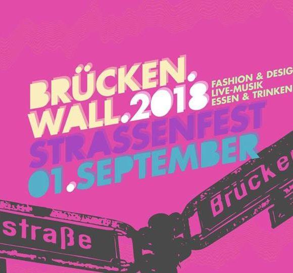 Brückenwall Straßenfest 2018