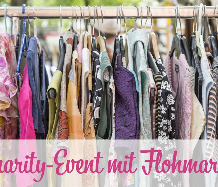 Aktionstag gegen Brustkrebs am 29. Juni 2019 mit Charity-Event