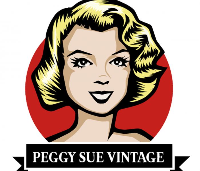 Aus Peggy Sue Frankfurt und Fräulein Backfisch wird Peggy Sue Vintage!